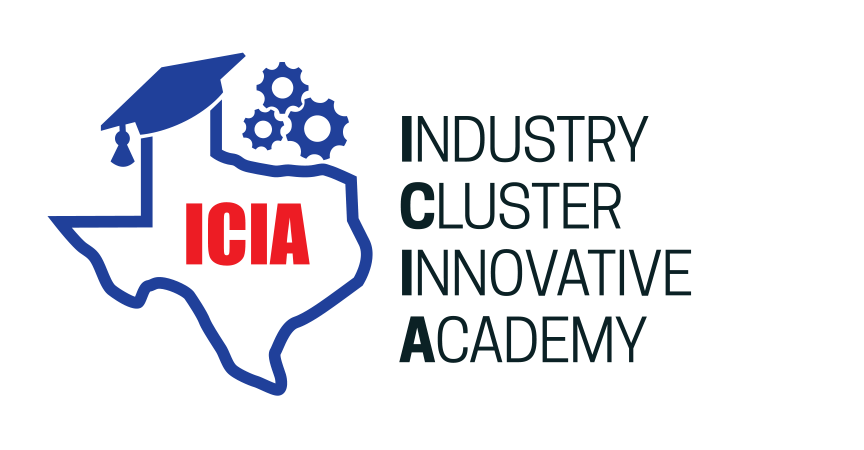 Industry Cluster Innovative Academy